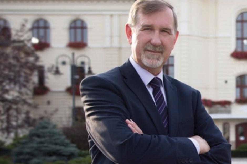 Kujawsko-pomorskie: Radny Marek Gralik został kuratorem oświaty