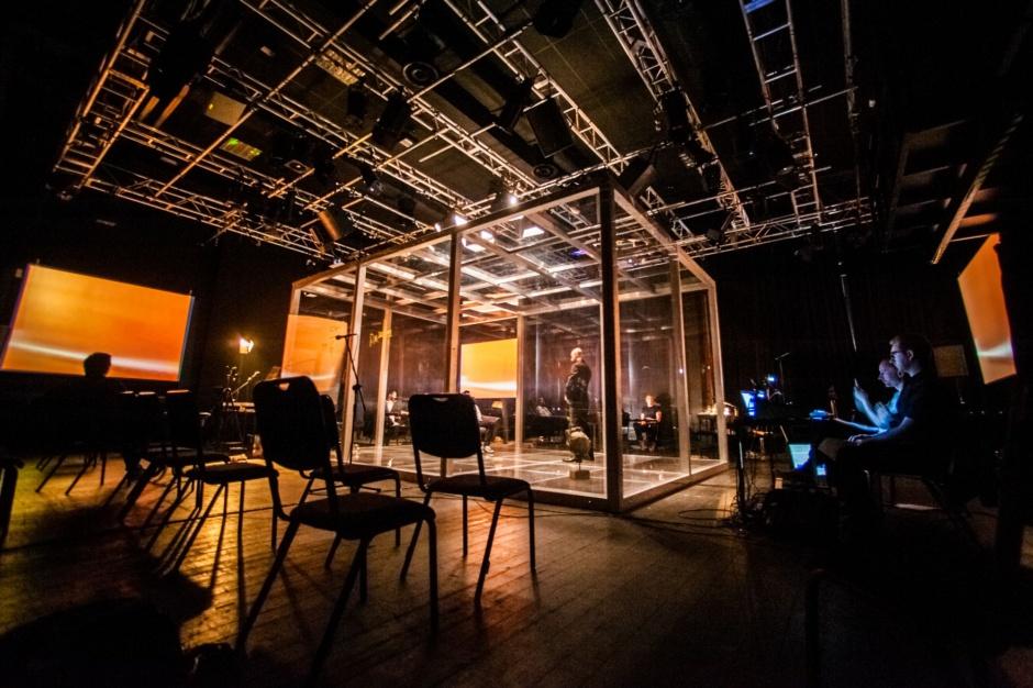 Rozpoczęły się 41. Opolskie Konfrontacje Teatralne Klasyka Polska