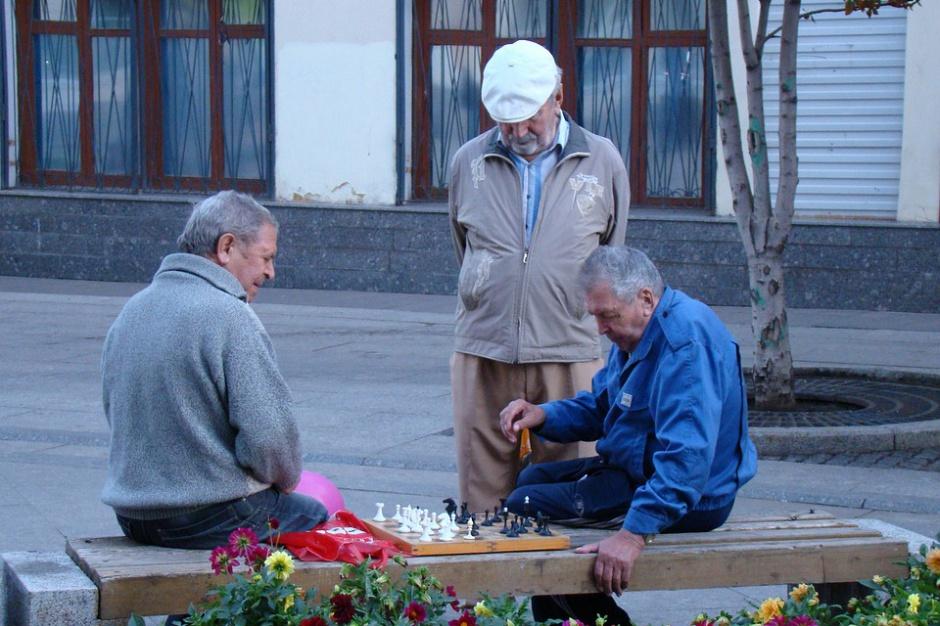 Gdański Fundusz Senioralny: Sposób na realizację pasji seniorów