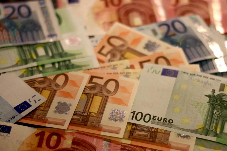 Fundusze unijne: Polska gospodarka przyspieszy o 4 proc.