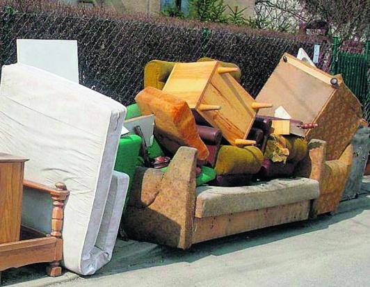 Ministerstwo Środowiska proponuje giełdy wymiany rzeczy używanych