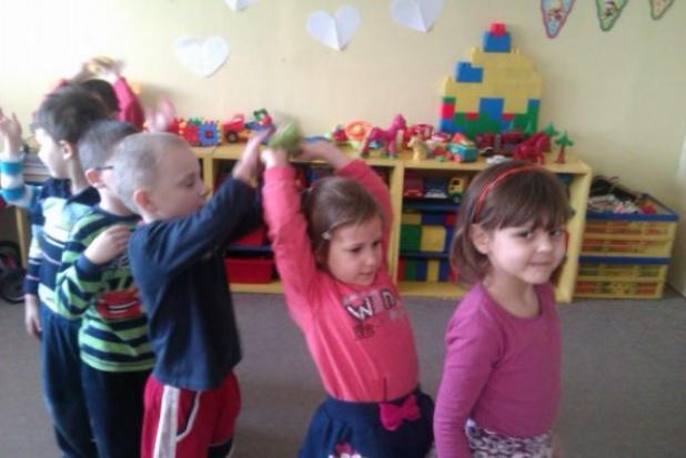 Łódź, przedszkola: Są dodatkowe wolne miejsca dla dzieci