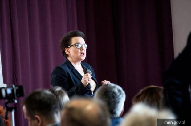 Wojewódzcy koordynatorzy zajmą się sprawami innowacji w edukacji