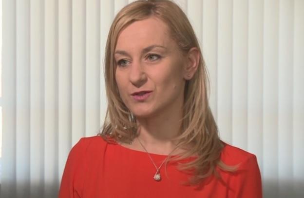 Ewa Krupa (fot.newseria.pl)