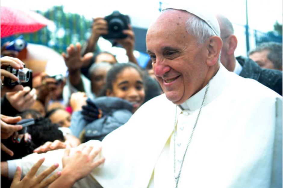 Światowe Dni Młodzieży, wizyta papieża Franciszka: Żandarmeria Watykańska pyta o bezpieczeństwo
