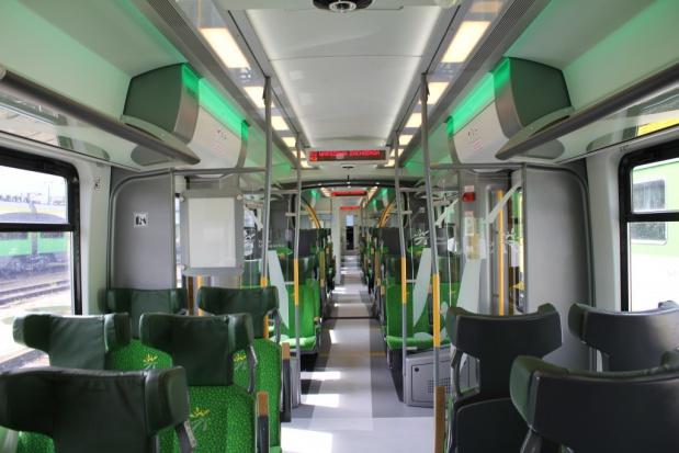 Światowe Dni Młodzieży, pociągi: Koleje Mazowieckie zorganizują bezpłatne przejazdy