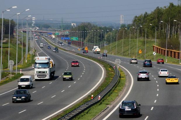 GDDKiA: największy ruch jest na drogach śląskiego