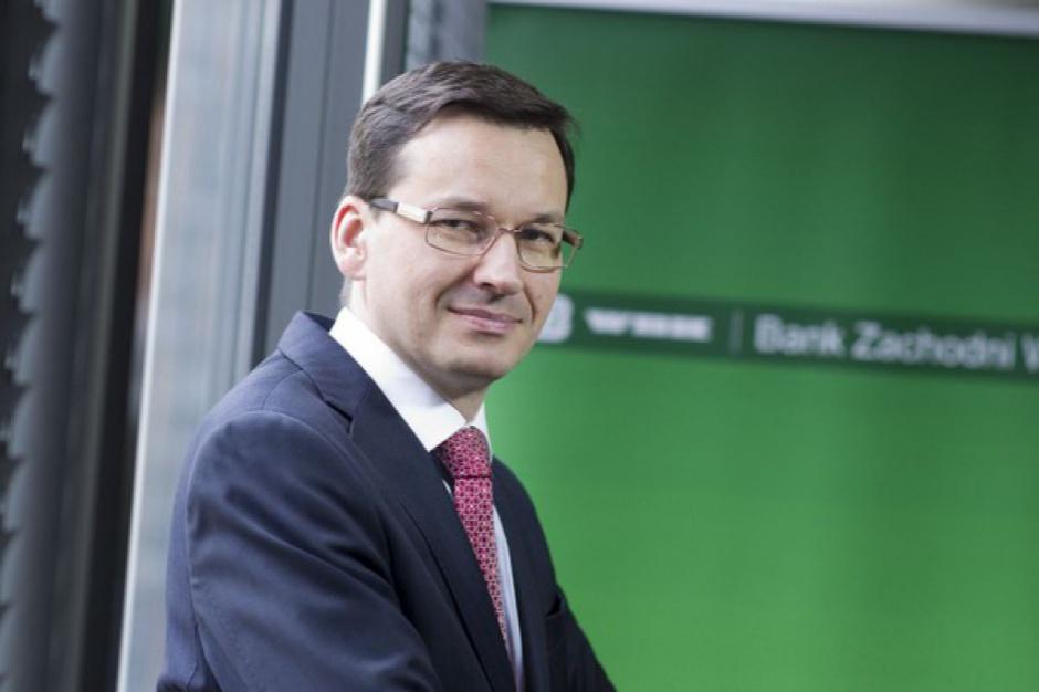 Morawiecki: w 2015 roku deficyt budżetowy 45-46 mld zł
