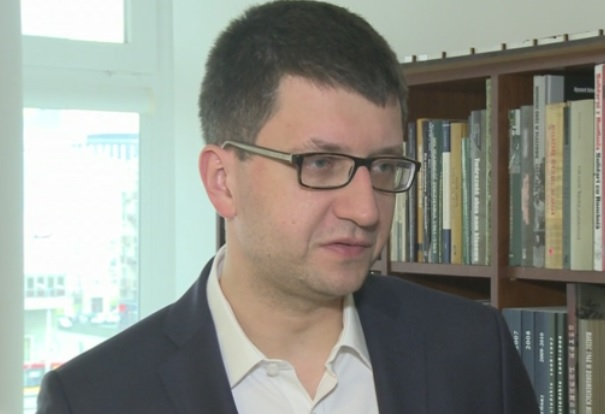 Marcin Roszkowski (fot.newseria.pl)