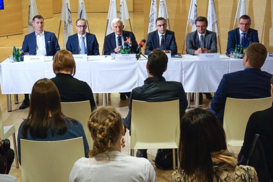 VIII Europejski Kongres Gospodarczy. Poznaj szczegóły wydarzenia