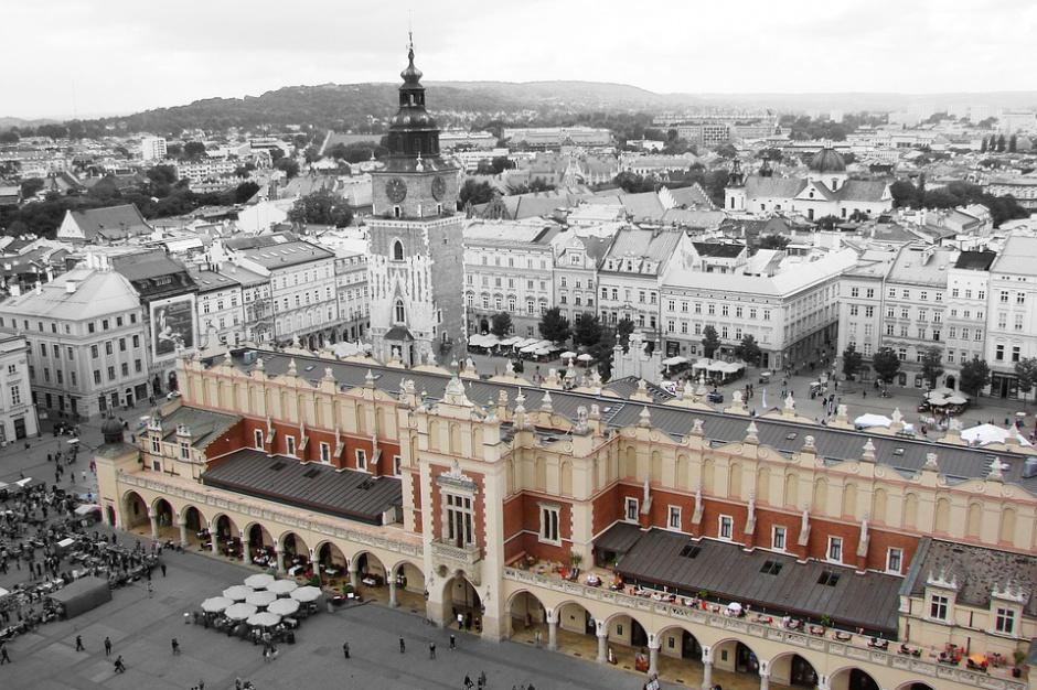 Kraków: Turystykę Małopolski w 2016 zdominują Światowe Dni Młodzieży