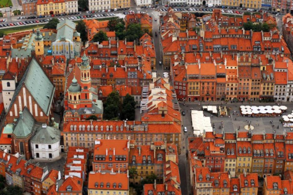 Krajowa Polityka Miejska: Dużo gadania, mało konkretów