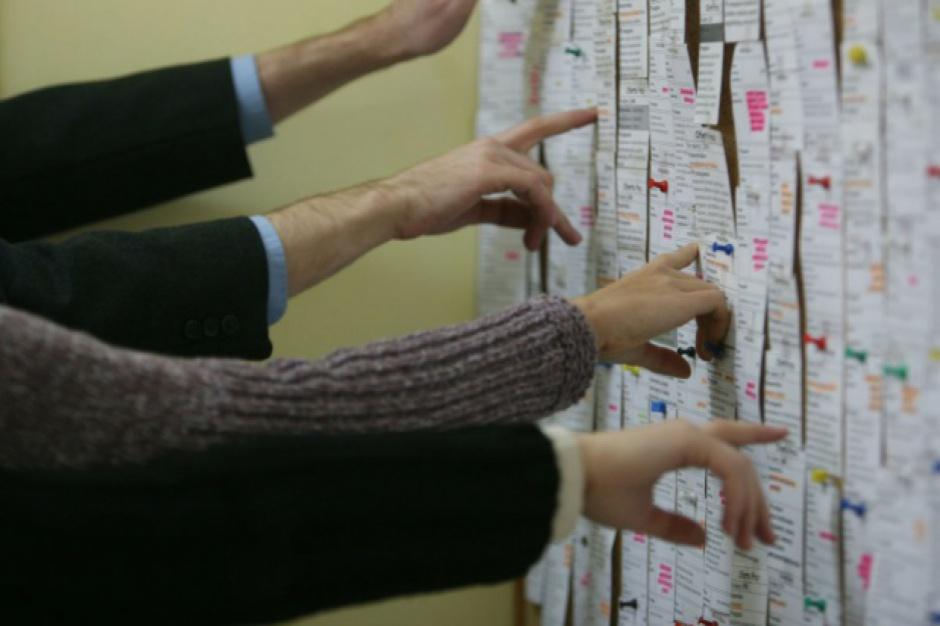 Najwięcej osób długotrwale bezrobotnych jest w mazowieckim, podlaskim i podkarpackim