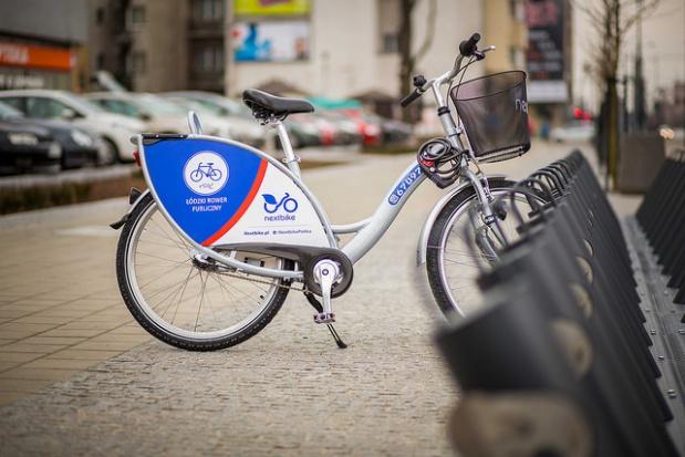 Katowice, rowery miejskie: Gdzie będą wypożyczalnie?