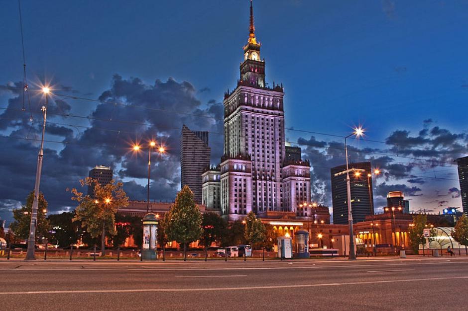 Warszawa żąda pieniędzy od Rosjan za użytkowanie budynku bez umowy