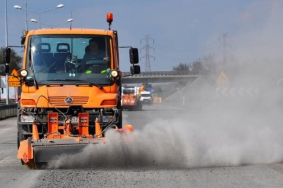 S5 Poznań-Wrocław: Jest umowa na budowę 16 km trasy