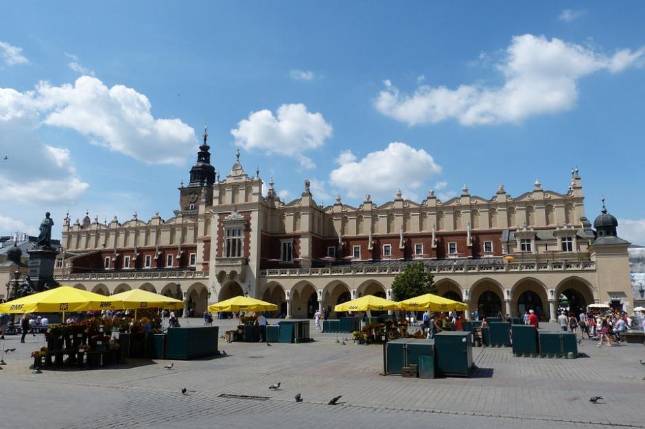 Kraków: 160 osób znajdzie pracę w ubezpieczeniach