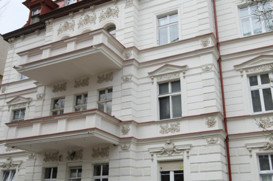 Gdańsk: Czek od prezydenta za piękną kamienicę