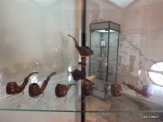 Przemyśl: Nowe nabytki w muzeum dzwonów i fajek