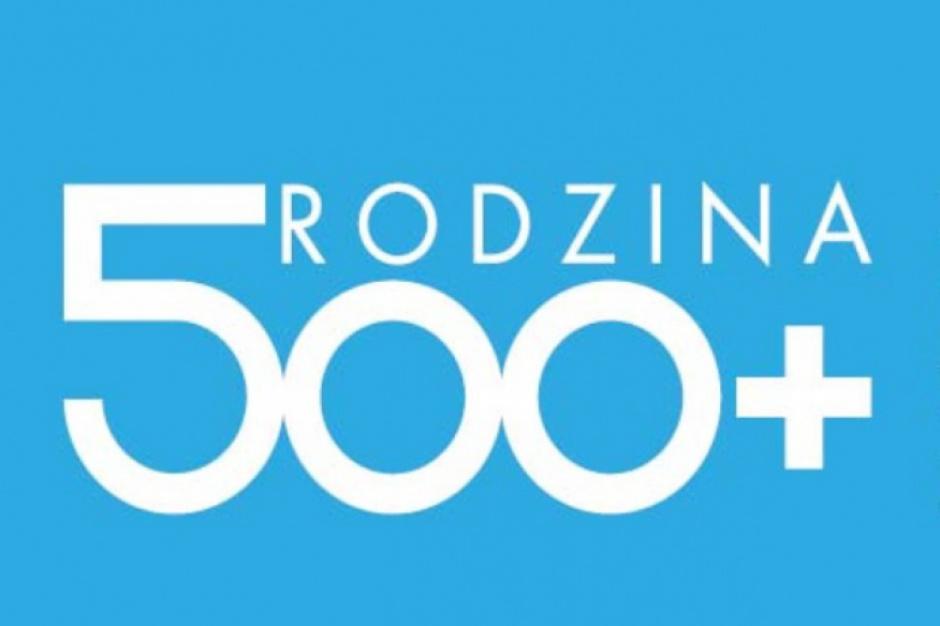 Program 500+: Nie musisz iść do US po zaświadczenie o dochodach