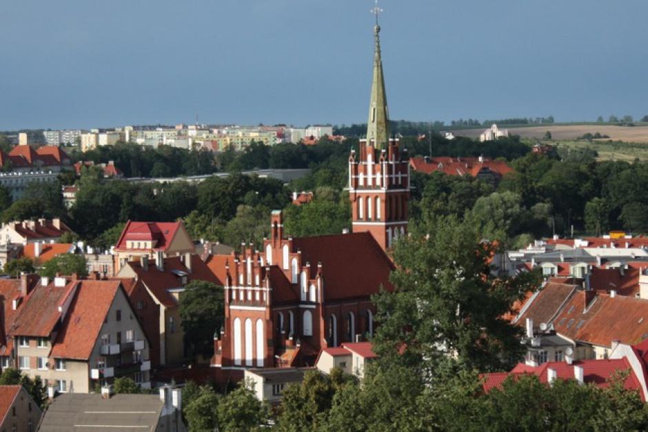Kętrzyn: Św. Marcin będzie patronem miasta