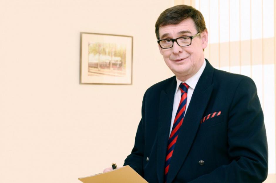 Przewozy Regionalne: Krzysztof Mamiński został prezesem
