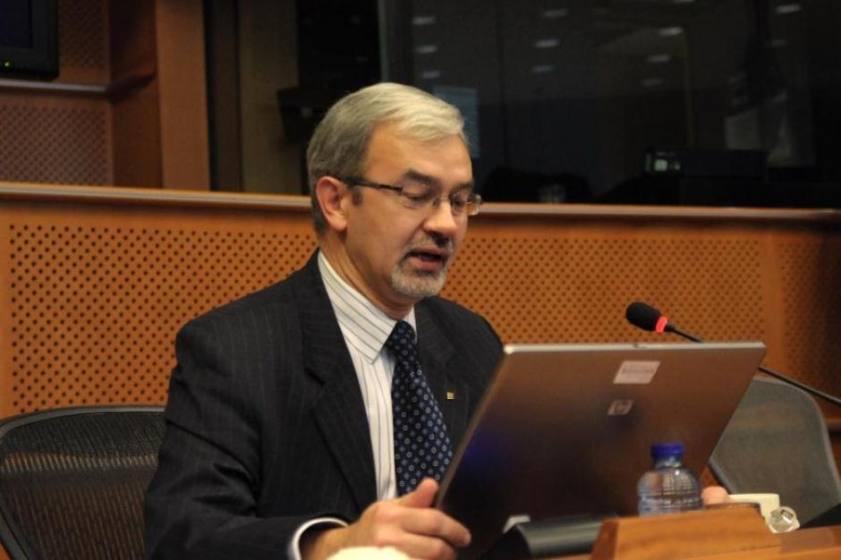 Już teraz należy podnosić ten temat w europejskiej agendzie - podkreślał wiceminister Jerzy Kwieciński (fot. flickr.com)