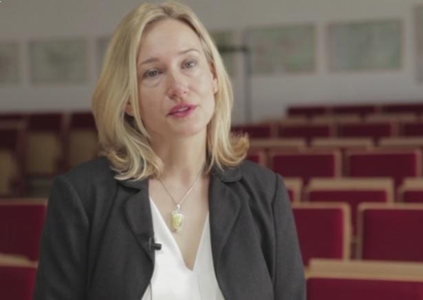 Karolina Sobczyńska (fot.newseria.pl)