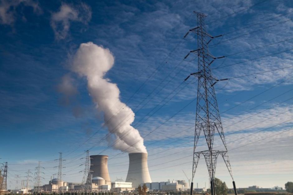 Kryzys energetyczny: Elektrownie jądrowe przyszłością polskiej energii