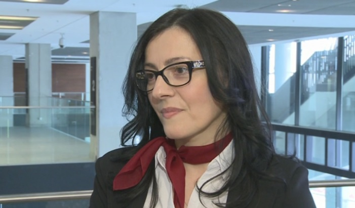 Joanna Jędrzejewska-Debortoli (fot.newseria.pl)