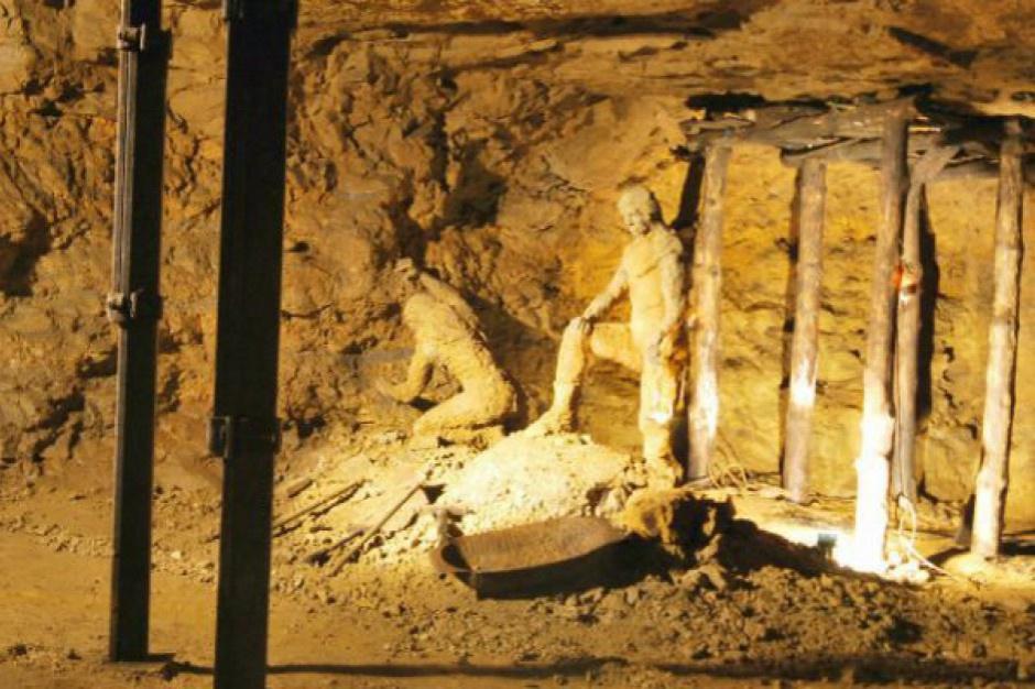 Czy  kopalnia srebra w Tarnowskich Górach dołączy do listy UNESCO?