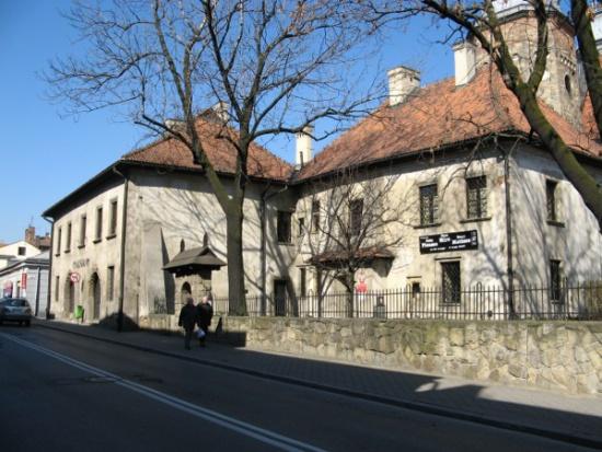 Nowy Sącz: Muzeum Okręgowe w nowej siedzibie