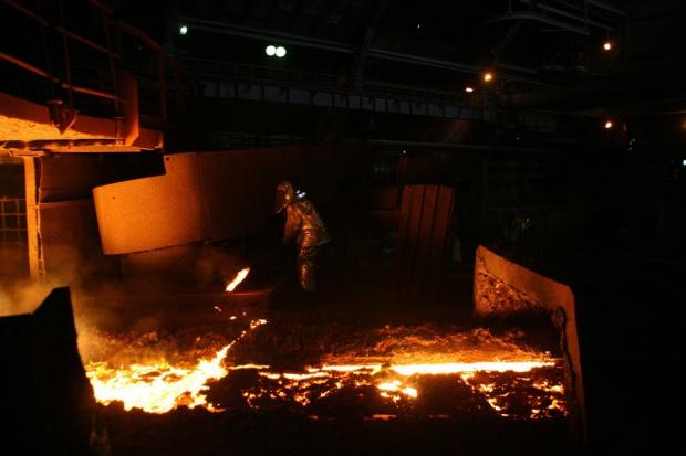 Kraków, ArcelorMittal Poland: Huta wymieni piec na bardziej ekologiczny