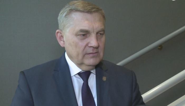 Tadeusz Truskolaski (fot.newseria.pl)
