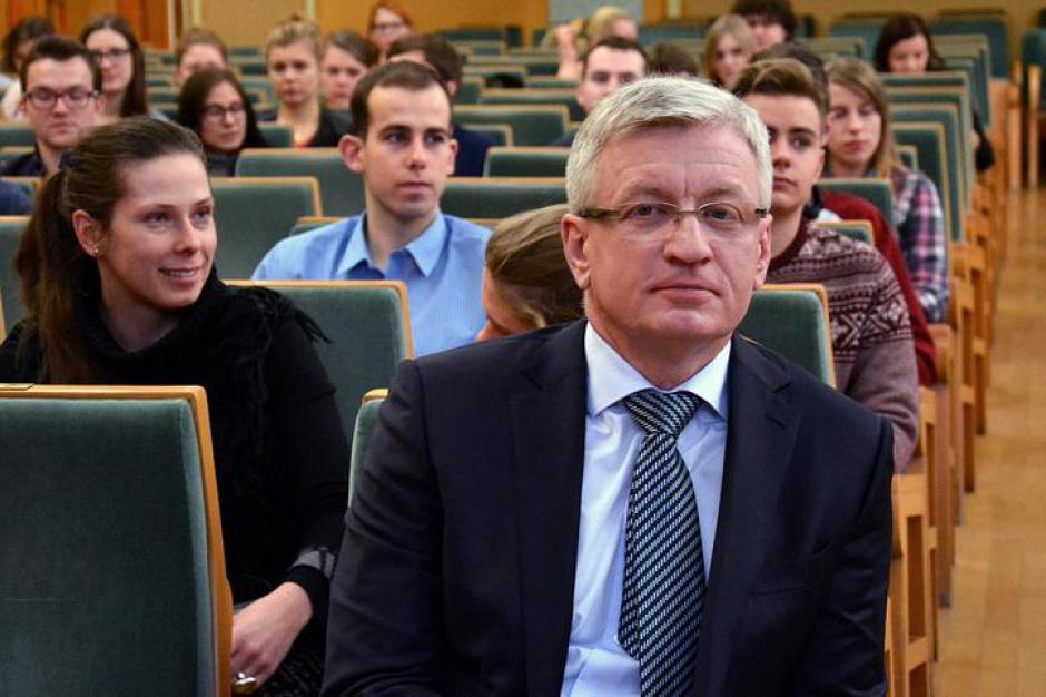 Studenci zdefiniują wyzwania, którym będzie musiał sprostać Poznań