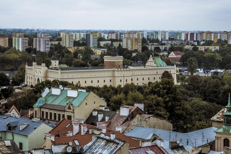 """Wycieczki, spływy kajakowe i zwiedzanie miasta w """"Sezonie Lublin"""""""