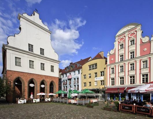 Szczecin wyremontuje więcej kamienic