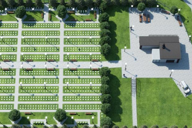 Gdańsk. Powstaje cmentarz dla zwierząt