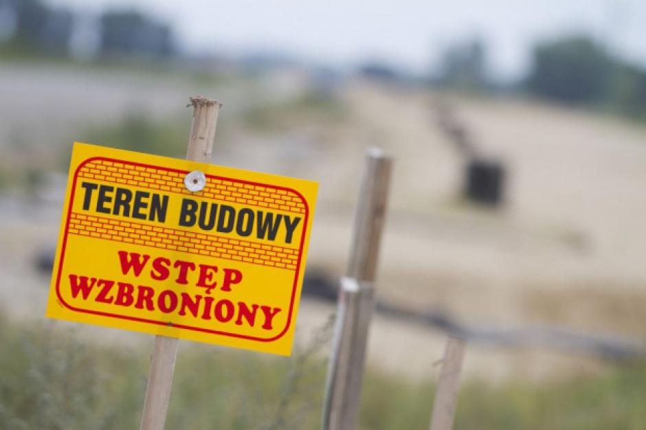 Via Baltica: Ogłoszono przetargi na budowę odcinków drogi S61