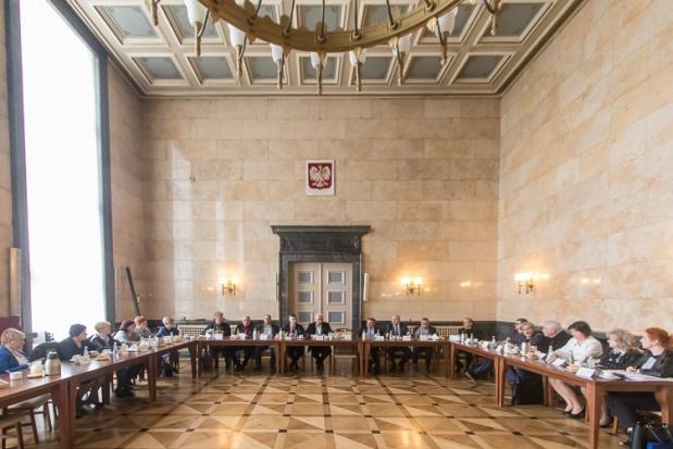 Śląskie: Radni upamiętnili 95. rocznicę wybuchu III Powstania Śląskiego