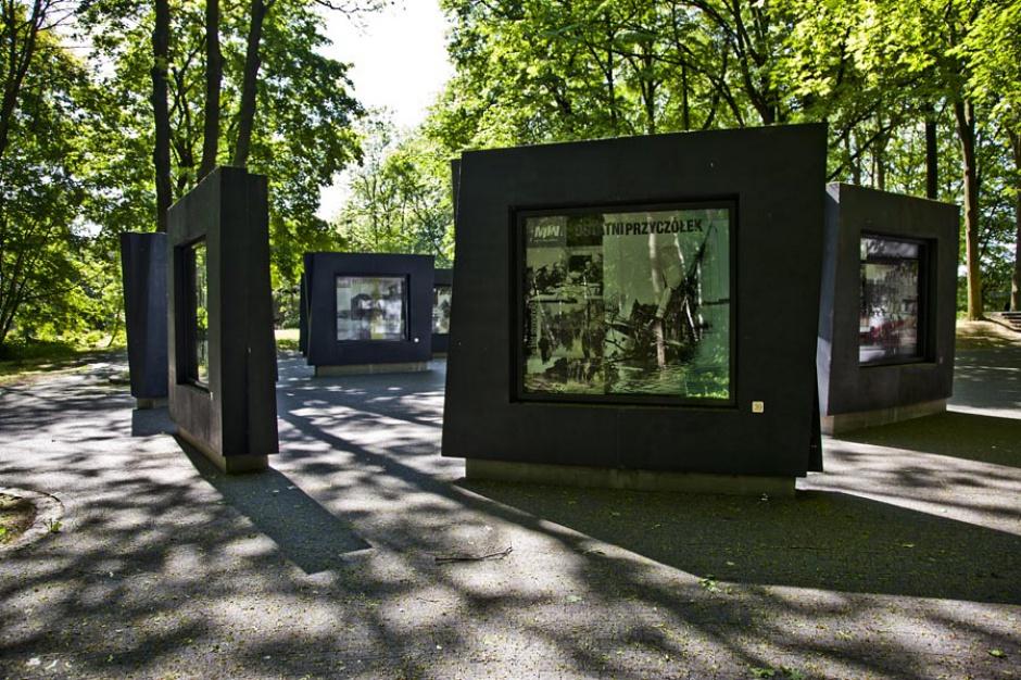 Spór Gliński-Adamowicz o Muzeum II Wojny Światowej