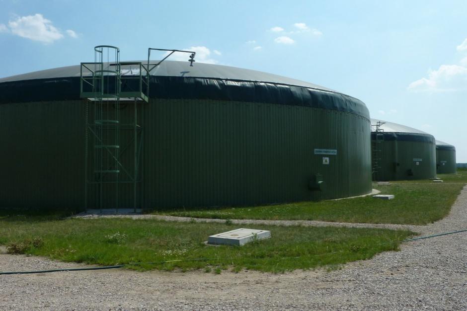 Biogazownie, zasady lokalizacji: Będą wytyczne dotyczące stawiania biogazowni?