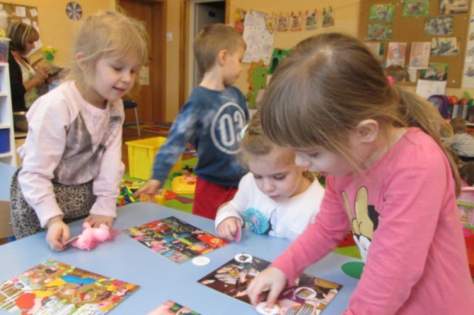 Białystok, rekrutacja do przedszkoli: Nie wszystkie dzieci znalazły miejsce w przedszkolu