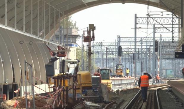 Gliwice będą mieć dworzec premium. Jeden z niewielu takcich w Polsce