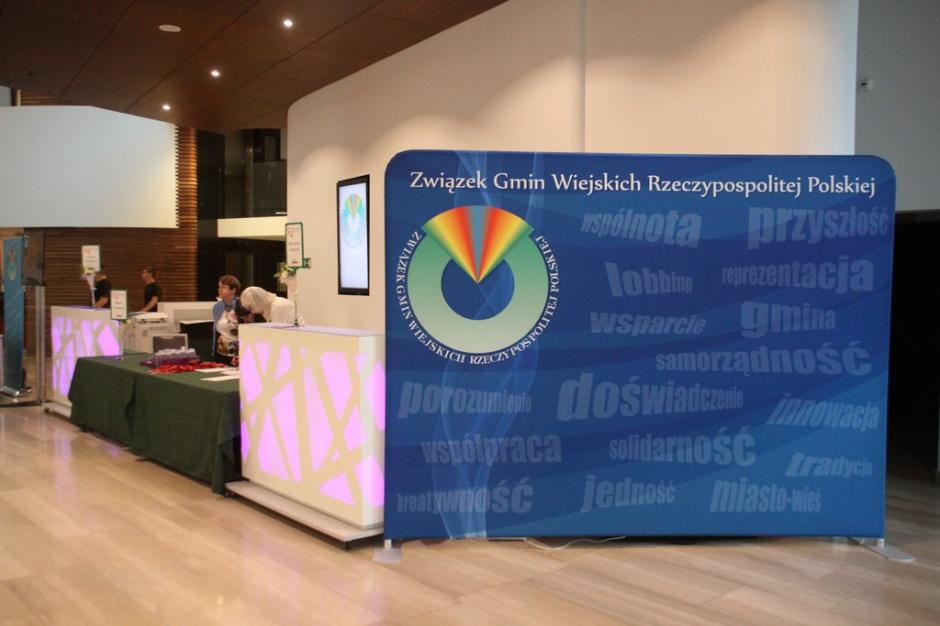 Związek Gmin Wiejskich sprzeciwia się ograniczeniu kadencji samorządowców