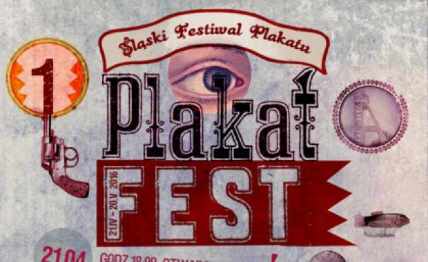 """Chorzów. Zaczyna się """"PlakatFest"""""""