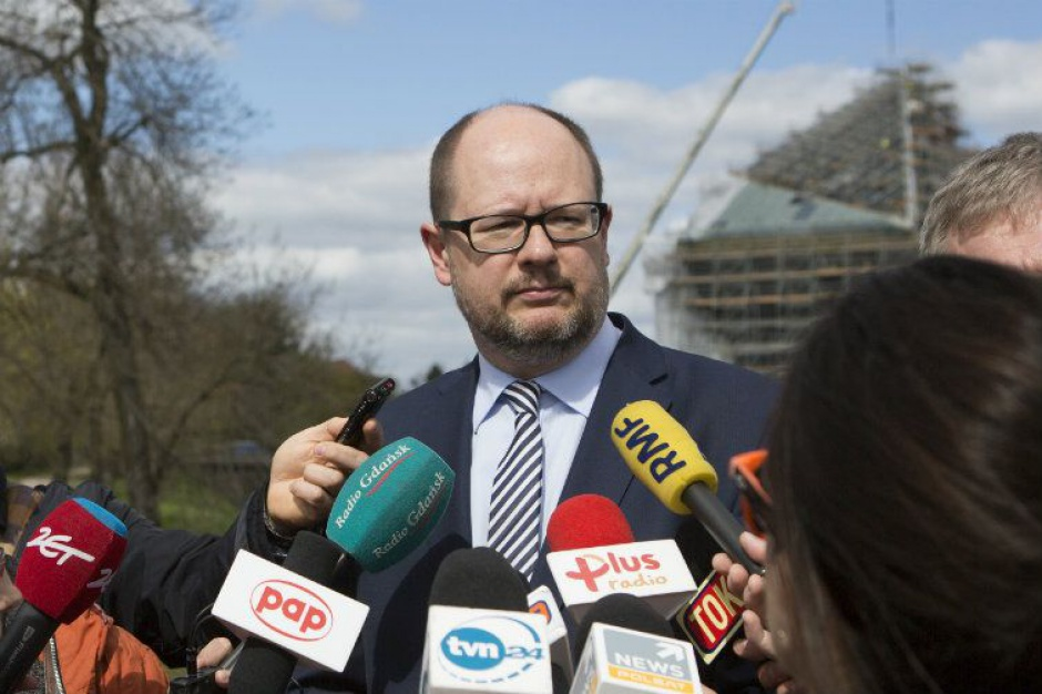 Gdańsk zbulwersowany decyzją ministra Piotra Glińskiego
