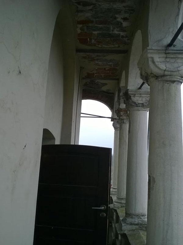 Wieża Ratuszowa w Żaganiu (fot.nik.gov.pl)