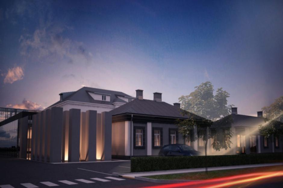Ostrołęka, plan budowy: Muzeum Żołnierzy Wyklętych otwarte w 2018 r. Jak  będzie wyglądać?