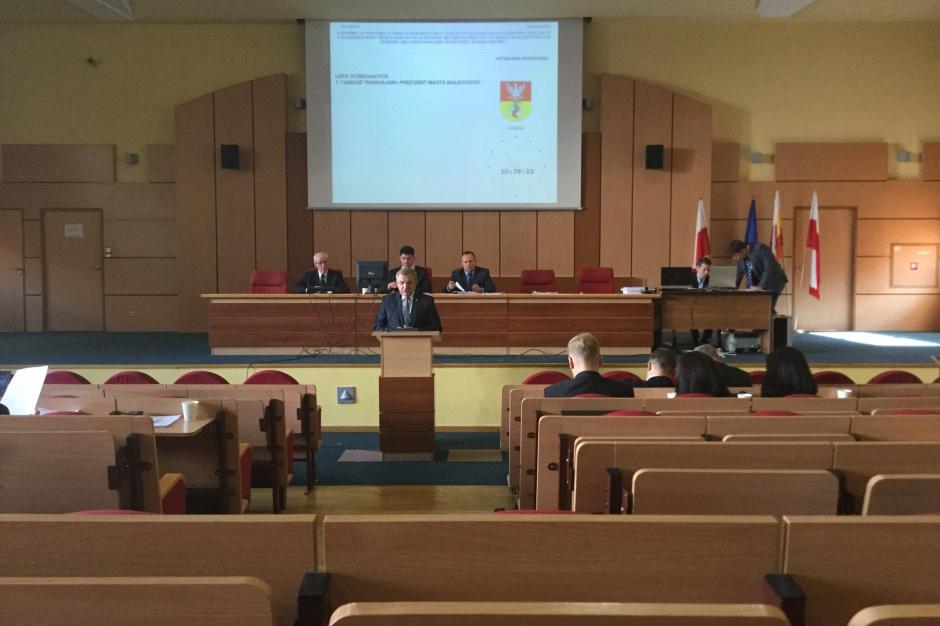 Białystok: Radni PO nie chcą połączenia Centrum Zamenhofa z ośrodkiem kultury